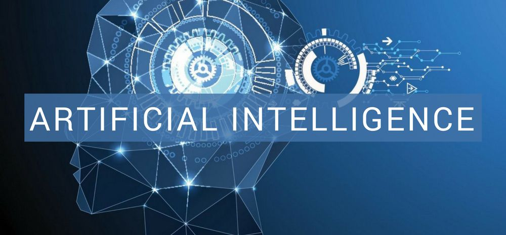 Artificial Intelligence (AI) and Machine Learning Is Evolving.