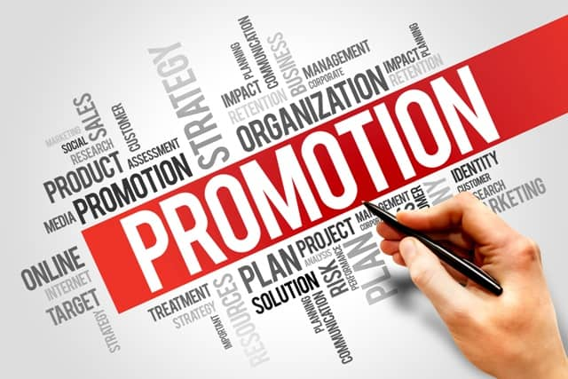 The Success Of Product Promotions